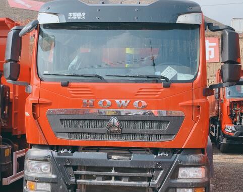 卡车在运行的过程中出现的故障应该如何来维护