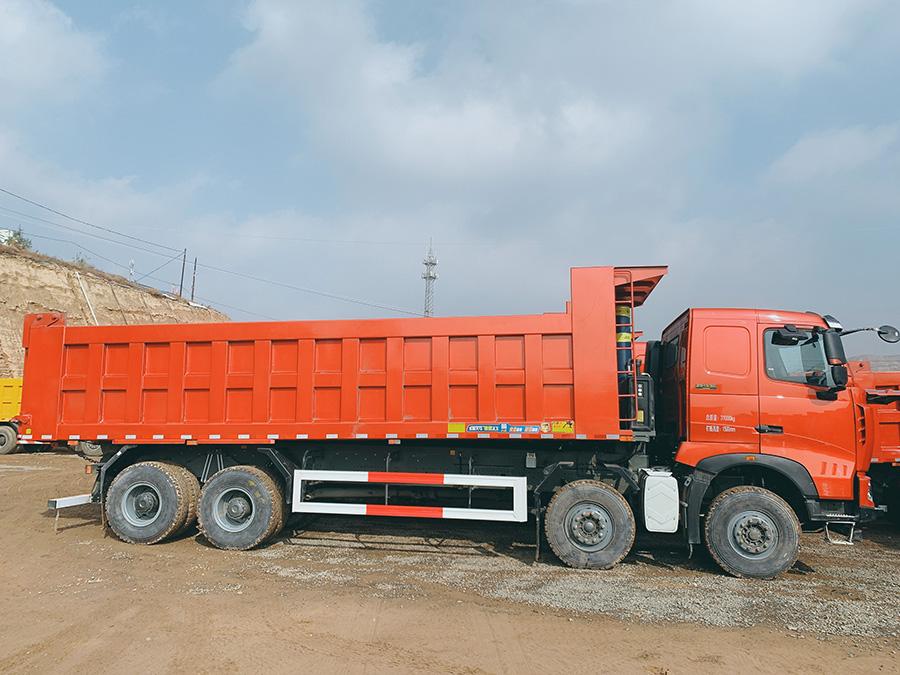 为了更好的保障重型卡车的使用性能需要做的事情