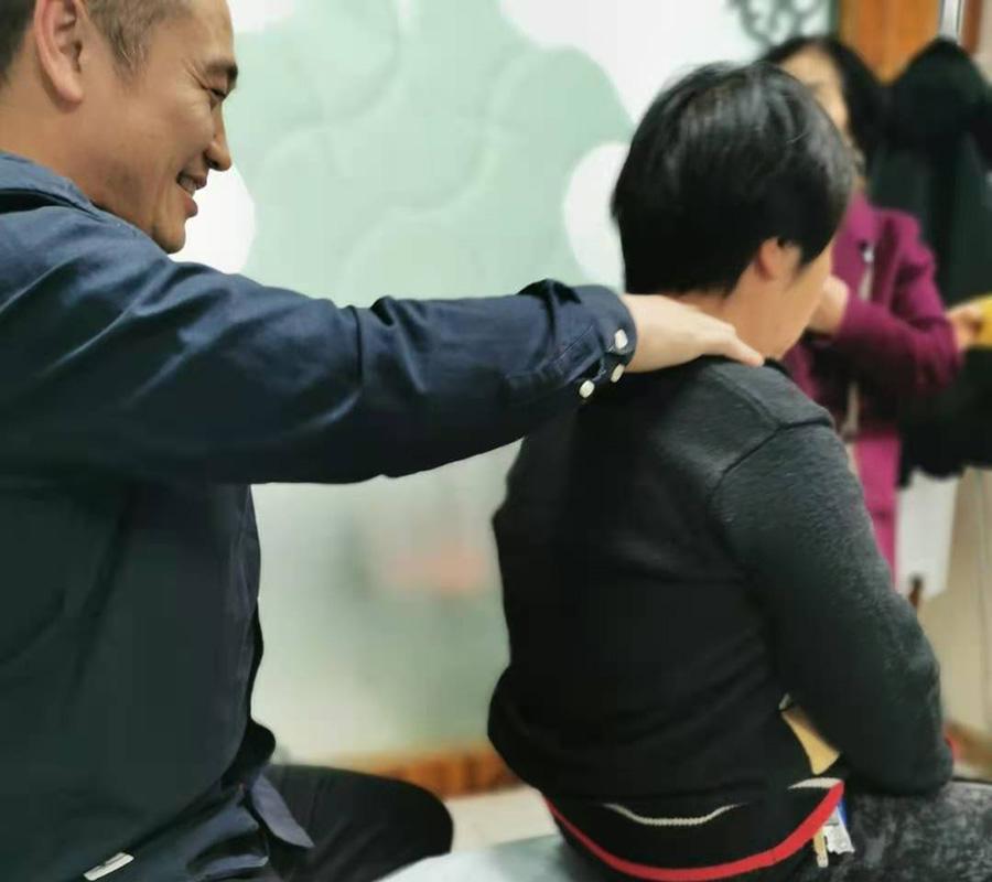肩周炎预防注意事项