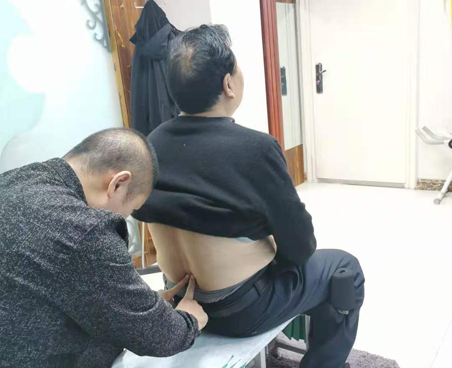 腰椎间盘突出的危害