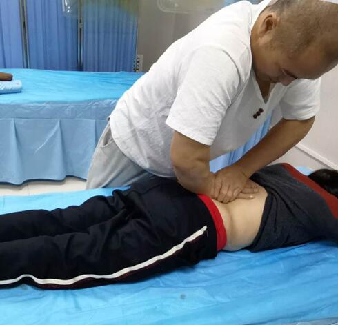 强直性脊柱炎怎么康复