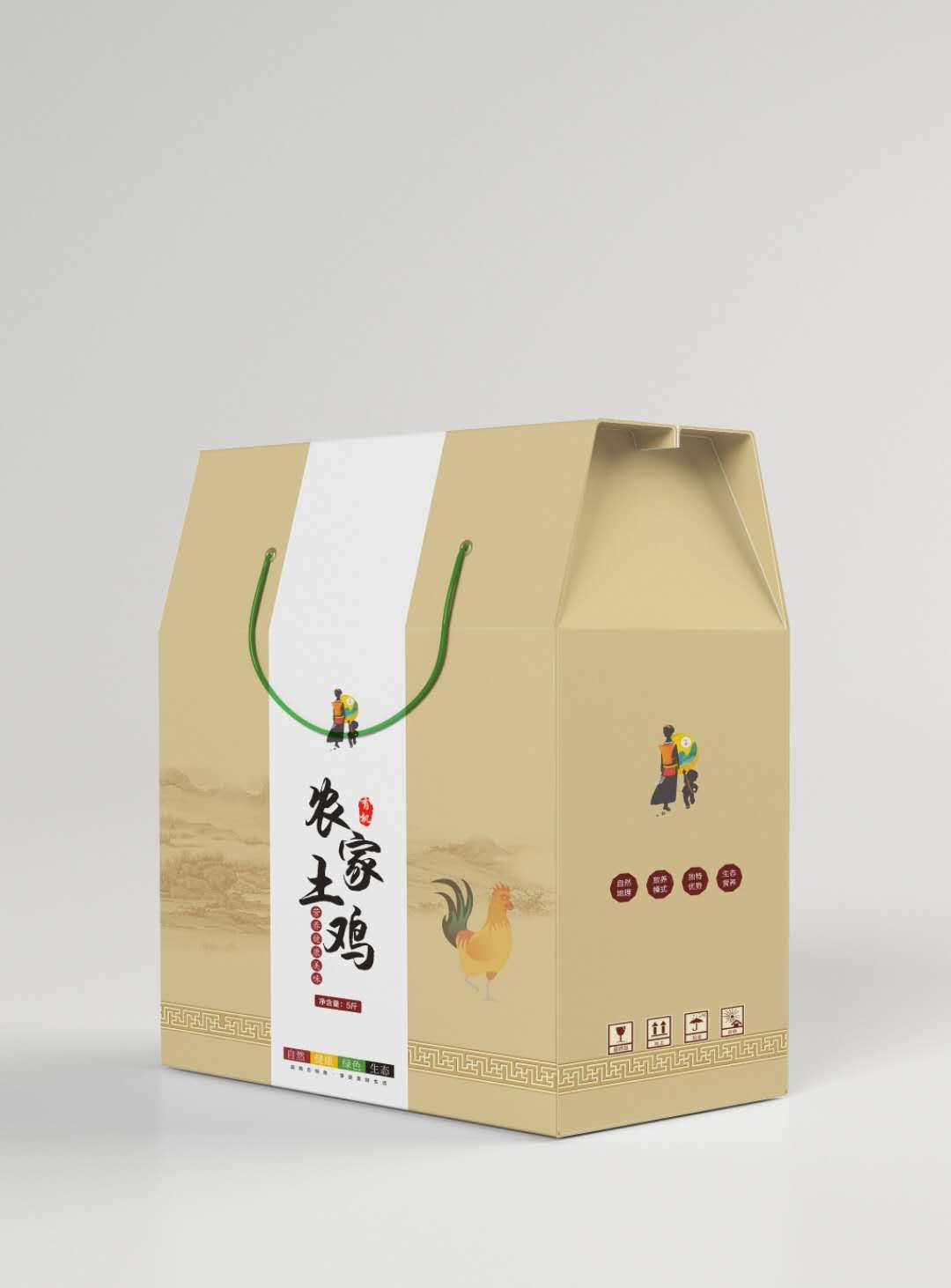四川礼品包装印刷