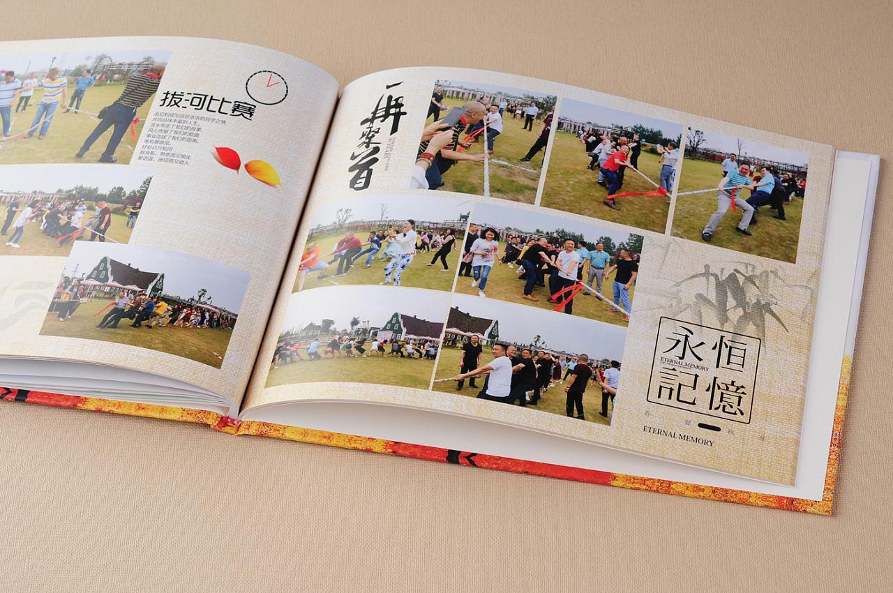 关于四川精装画册印刷的种类