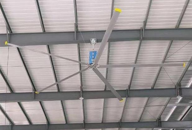 成都工業節能吊扇