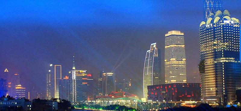 四川LED水底灯设计