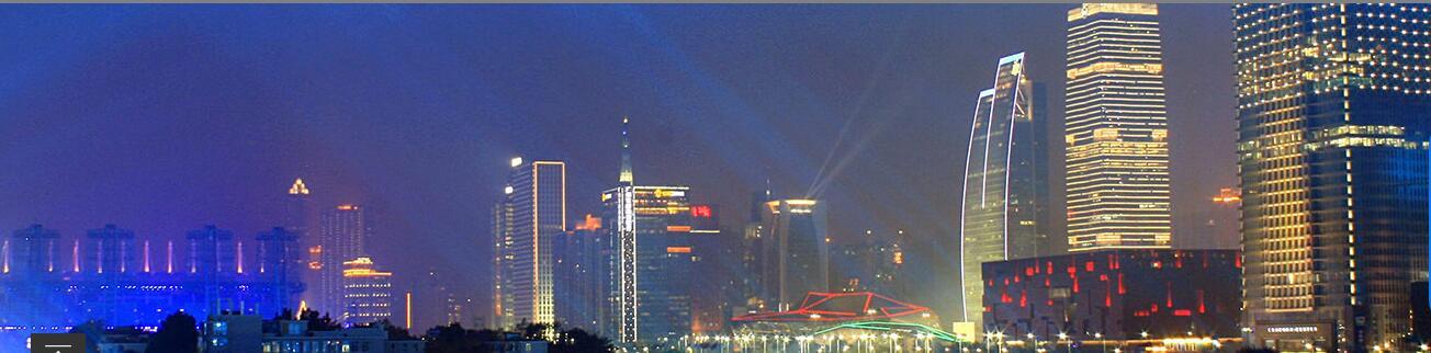 成都园区灯光设计