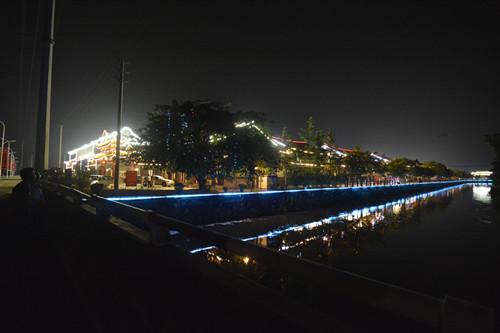 四川景观照明设计