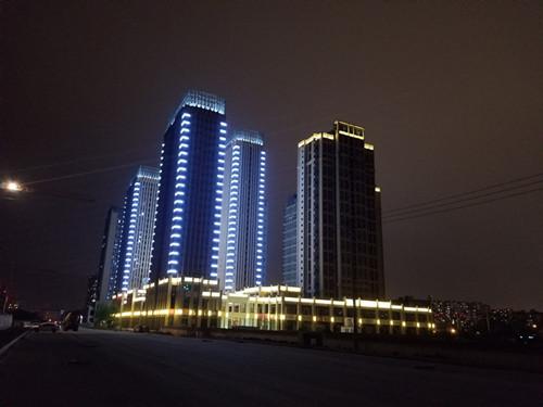 四川LED亮化设计