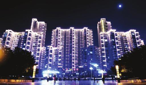 成都城市亮化工程设计的合理性要求有哪些?