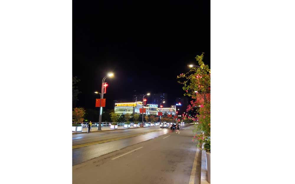 攀枝花-市政项目案例