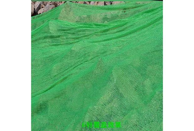 四川防尘盖土网