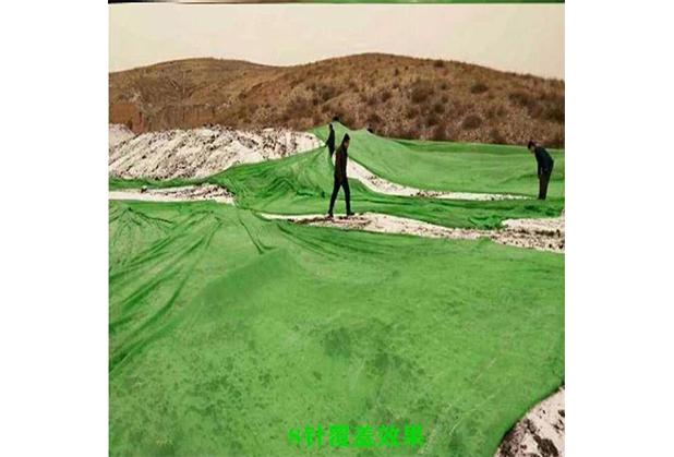 如何辨别工地盖土网的质量好坏呢?