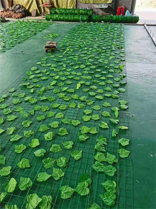 护坡绿化绿叶网