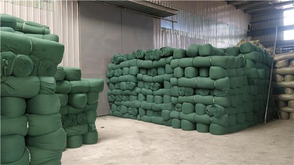 土工布生产