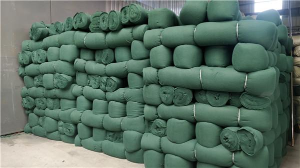 河南土工布的施工方法