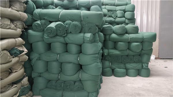河南绿色防尘土工布的规格型号有哪些?