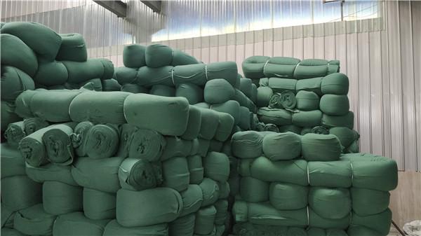 土工布加工小编告诉你如何选择质量好的土工布
