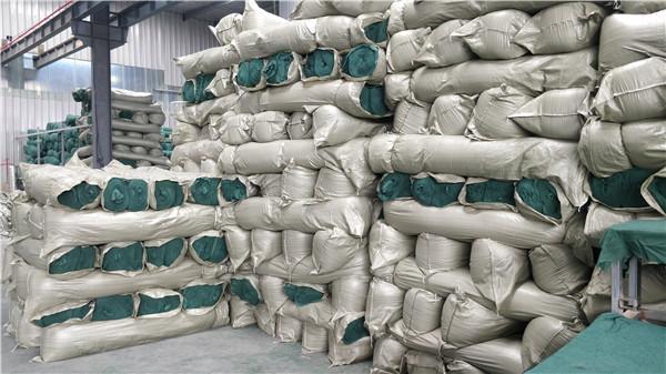 一般采用什么规格的土工布较好呢?