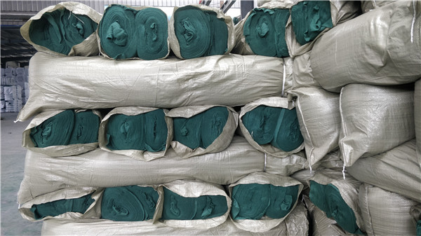 两布一膜复合河南土工布的作用有哪些?
