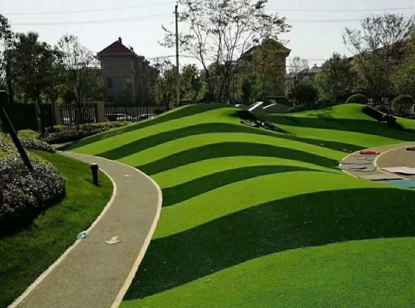 四川贵州仿真草坪