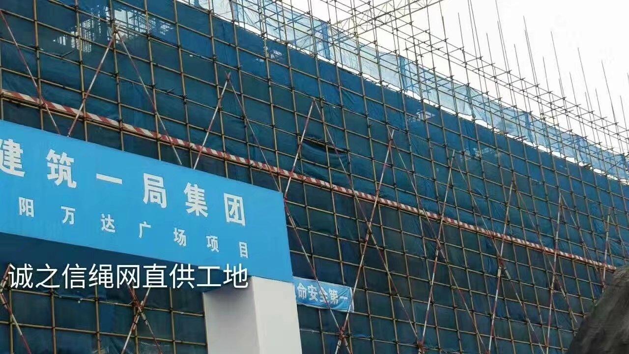 四川坠落防护网