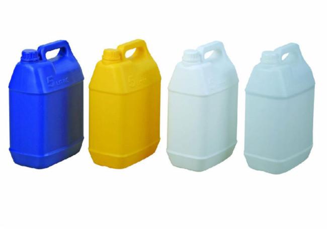 工业塑料桶怎样去除异味