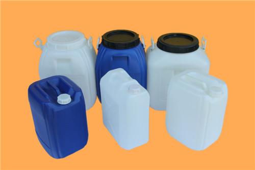 西安塑料桶厂家批发