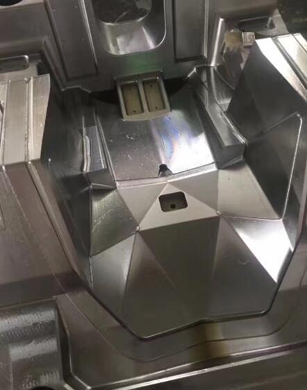 陕西塑胶模具设计