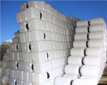 外观直接影响企业的销售业务—塑料桶