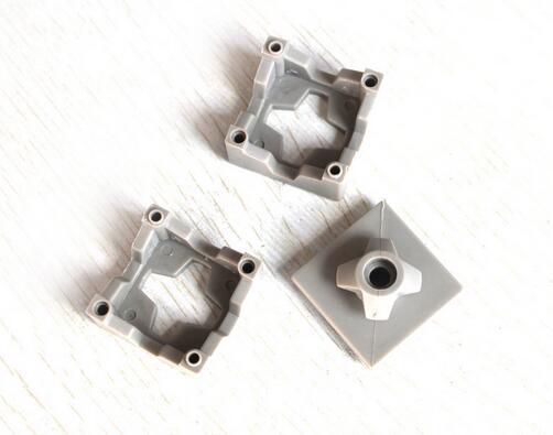 陕西塑胶模具设计制作的三大注意事项