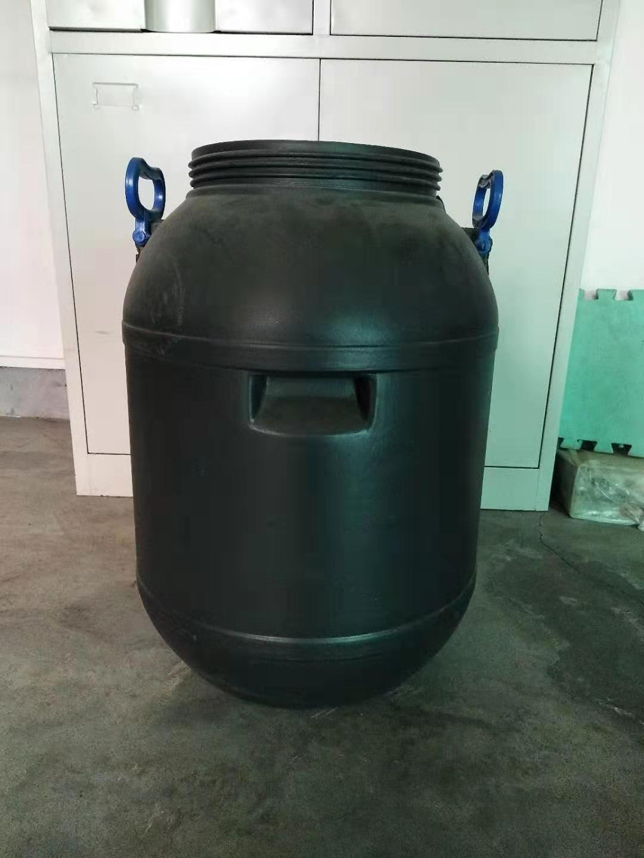 浅谈塑料桶的老化问题该如何处理?