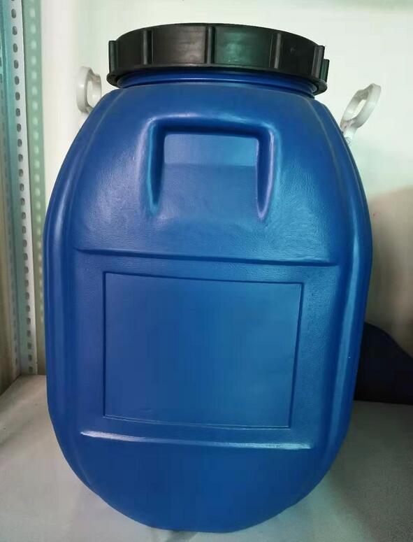 塑料桶有哪些特点?都适合应用哪些行业