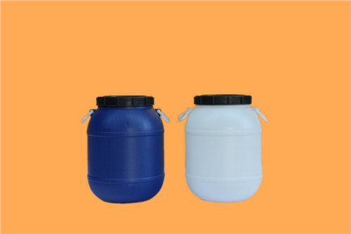 塑料桶能裝有腐蝕性液體嗎?