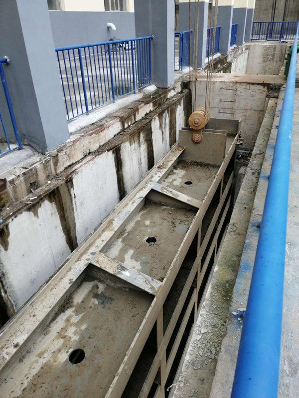 西安水下清淤施工