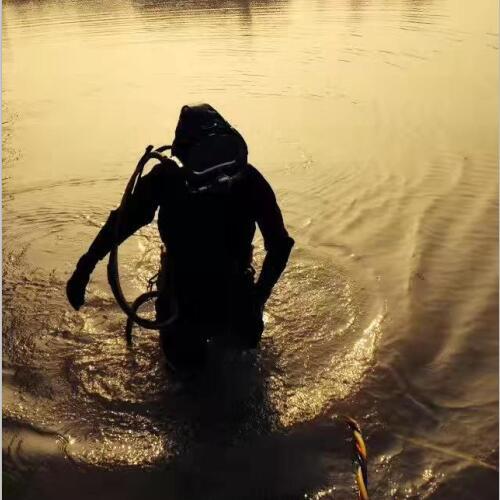 西安水下打捞工程
