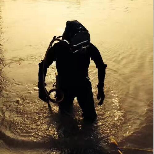 水下打捞潜水设备