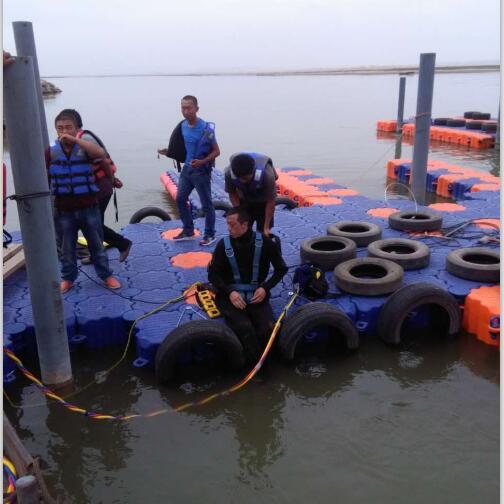 西安水下封堵工程