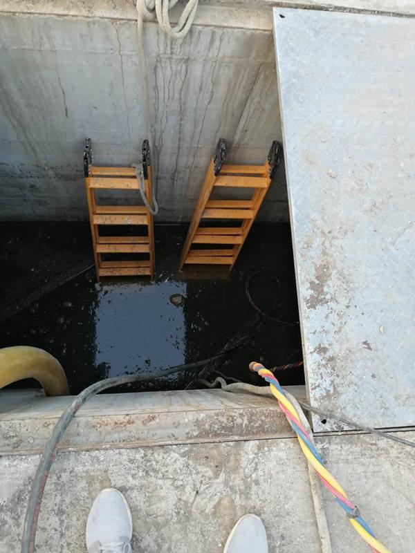 西安水下封堵服务