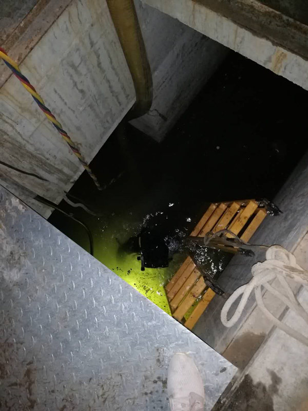 排水管道临时封堵工程怎么做?