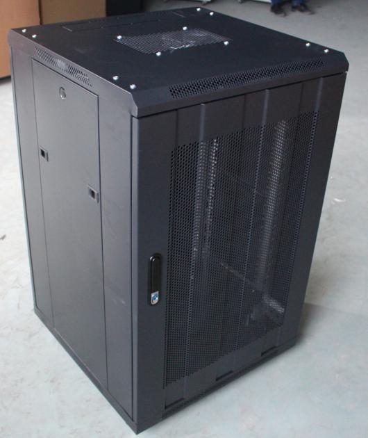 网络专用小机柜