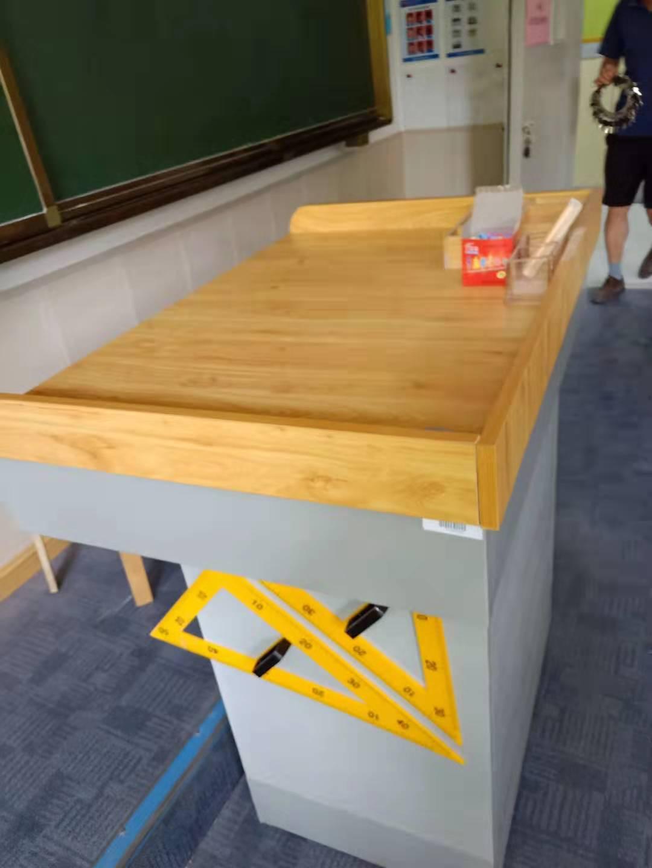 学校教学多功能电教桌