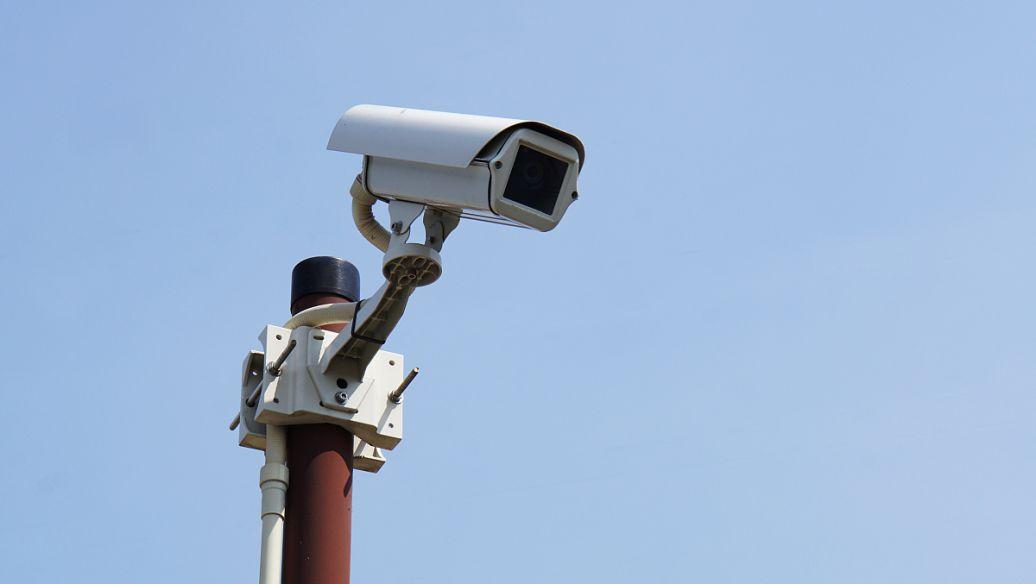 室外监控摄像机立杆安装规范