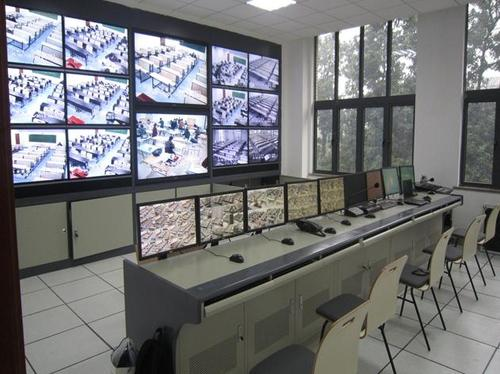 监控室如何管理?
