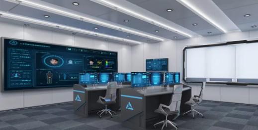 监控室应该采用哪种监控操作台?
