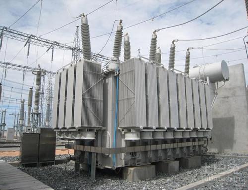 四川电力变压器安装