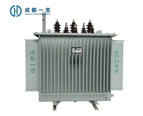 四川油浸式变压器你了解吗?