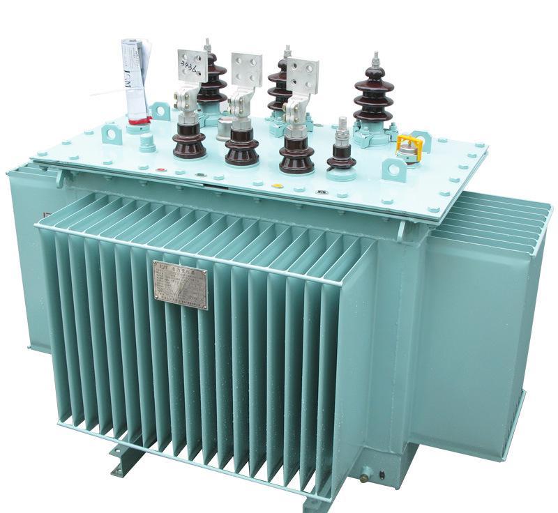 四川油浸式变压器
