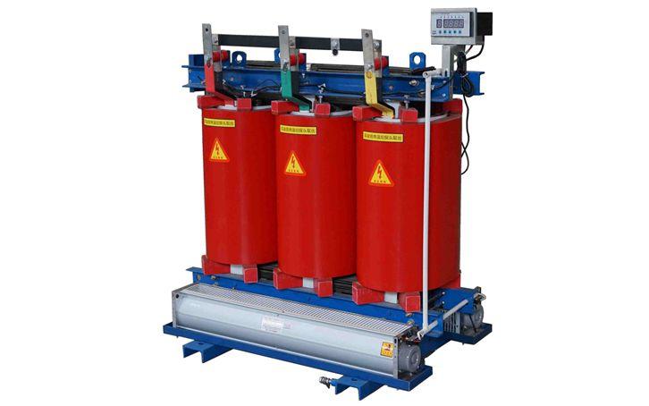 四川干式变压器有哪些冷却方式