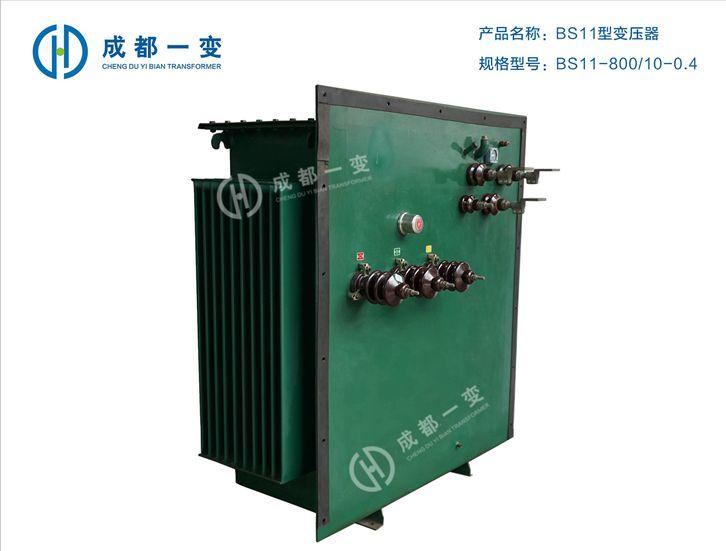 BS11仿美式变压器产品图片