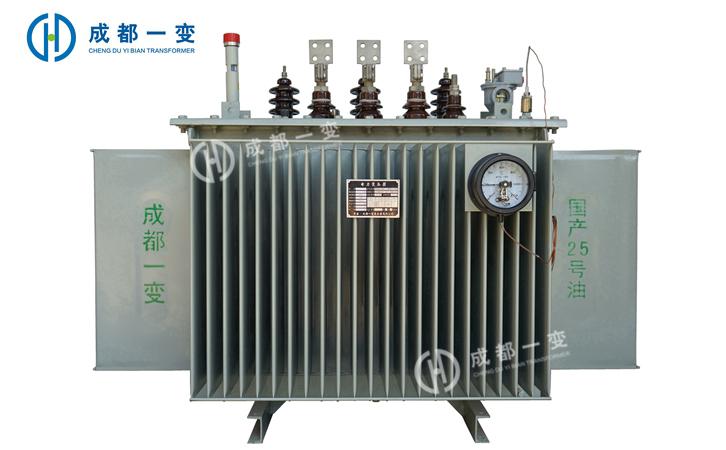 成都电力变压器产品图片
